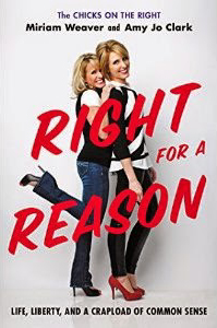 Cover - Right for a Reason